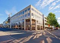 Slottsgatan 14, Centrum