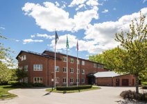 Teknikringen 1 F, Mjärdevi Science Park (Linköping)