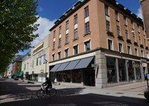Lilla Kyrkogatan 20 Lilla Brogatan 23 Stora Brogatan 23, Centrum