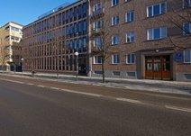 Gamla Rådstugugatan 25, CENTRALT INNANFÖR PROMENADERNA