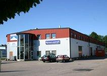 Aröds Industriväg 60, Tuve (Göteborg)