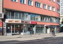Drottninggatan 64, Centralt Innanför Promenaderna