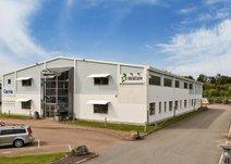 Aröds Industriväg 34, Hisingen