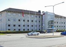 Florettgatan 12, Berga