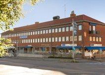 Göteborgsvägen 16, Centrum