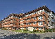 August Barks gata 6, Högsbo