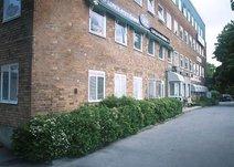 Västbergavägen 25, Västberga