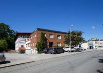 Bäckvägen 20, Edsberg