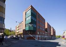 Klostergatan 23, City