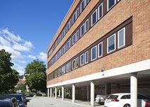 Adolfsbergsvägen 25, Västerort (Stockholm)