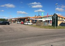 Gjutjärnsgatan 5, Bäckby Park