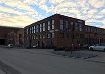 Sintervägen 16, Norrmalm (Västerås)