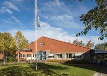 Datalinjen 1, Mjärdevi Science Park (Linköping)