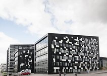 Havneholmen 25, Københavns Havnefront