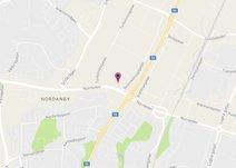 Strömledningsgatan 1A, Tunbytorp