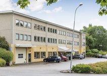 Solvarvsgatan 4, Hässleholmen