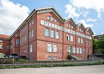 Svangatan 2 B, Olskroken (Göteborg)