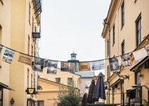 Skolgatan 1 A, CENTRALT KNÄPPINGSBORG