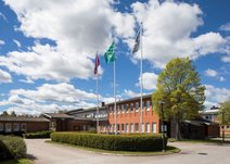 Teknikringen 1 D, Mjärdevi Science Park (Linköping)