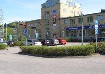 Åsboholmsgatan 12, Katrinedal