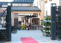 Skolgatan 1, CENTRALT KNÄPPINGSBORG