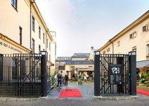 Skolgatan 1 B, Centralt Knäppingsborg