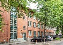 Svangatan 4 A, Bagaregården (Göteborg)