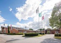 Teknikringen 1 C, Mjärdevi Science Park (Linköping)