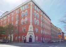 Swedenborgsgatan 2, Södermalm