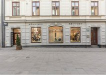 Gamla Brogatan 15, NORRMALM