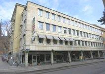 Drottninggatan 7, Centrum