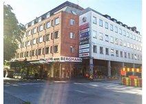 Drottninggatan 4, CENTRUM