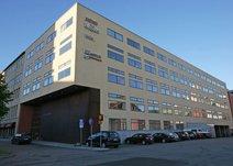 Fabriksgatan 7, Göteborg