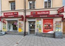 Fleminggatan 54, Kungsholmen