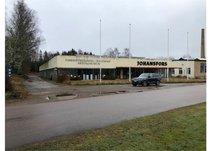 Kvarnvägen 2, Johansfors