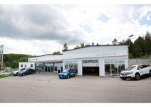 Östermovägen 50, Sundsvall