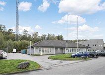 Bolshedens Industriväg 34, Gundal och Högås