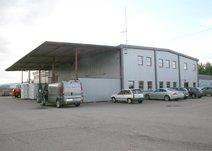 Cementvägen 4, Falkenberg