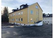Övre katrinelundsvägen 18, Östersund