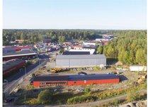 Älvsby industriväg 7, Värmdö-Evlinge