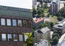 Hannebergsgatan 33, Solna Centrum
