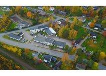 Järnvägsgatan 71, Mullsjö