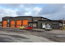 Hangarvägen 17, Karlskoga
