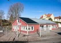 Kapellgatan 1, Karlskoga