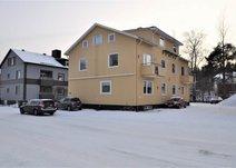 Ringgatan 28, Luleå