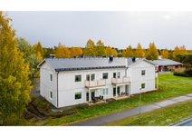 Lövgränd 4 (A-L), Skellefteå