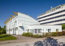 Tullvägen 7B, Sporthall Arlanda flygplats