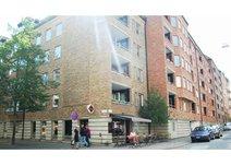 Holmgatan 8, Malmö