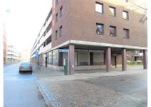 Grönegatan 10, Centrum