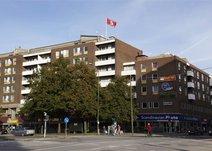 Östra Förstadsgatan 46, Värnhem